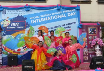 Wichai_Wittaya_International_Day_46